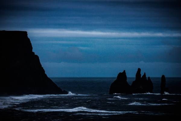 Iceland 2016 - The Reynisdrangar