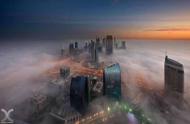 Cryogenic Dubai