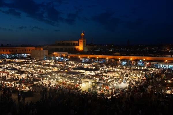Marrakesch1