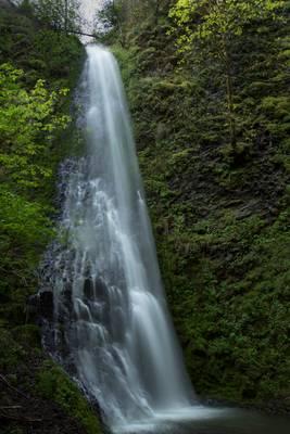 Shotgun Falls, Oregon