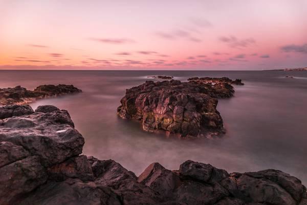 Jover coast