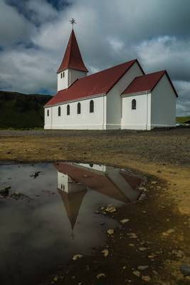 Iceland 2015 Vik
