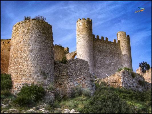 xxxx - Castell de Xivert
