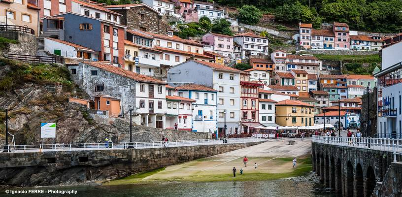 Cudillero (Asturias, Spain)