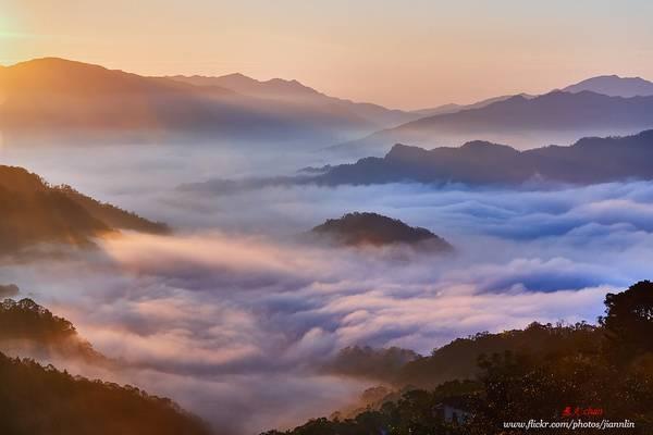 D5C_8216 雲海 Sea of clouds