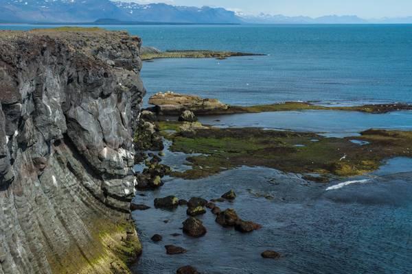 Iceland 2015 Arnarstapi