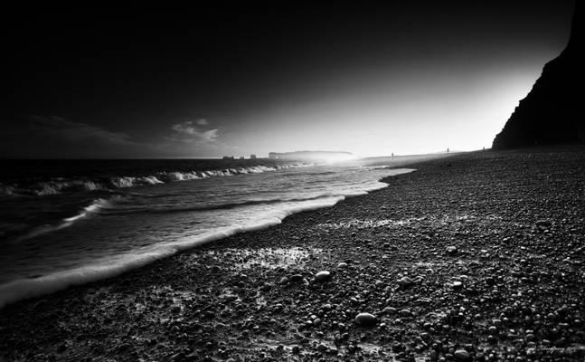 Bleak Beach