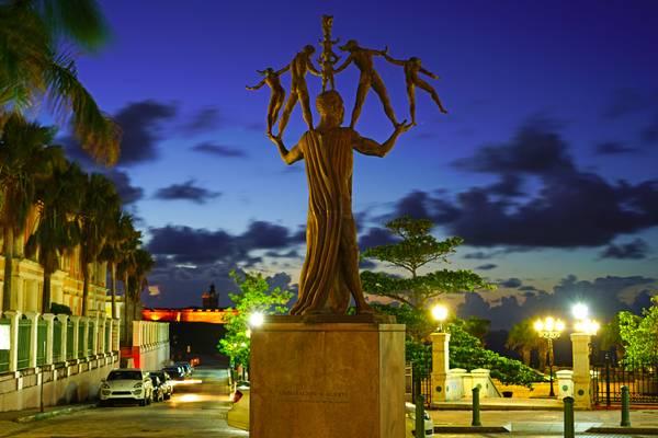Plaza de la Beneficencia