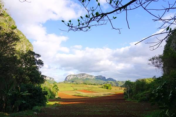Valley of Viñales