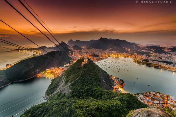 Amazing Rio - [Explore-61] (Dec/8/13)
