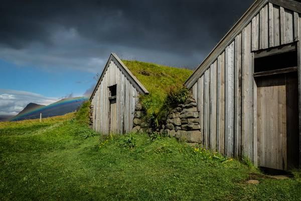 Iceland 2016 - Sel