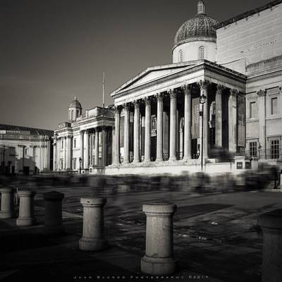 National Gallery | London | 2017