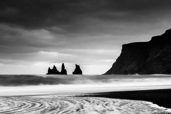 Iceland 2017 - Vík í Mýrdal