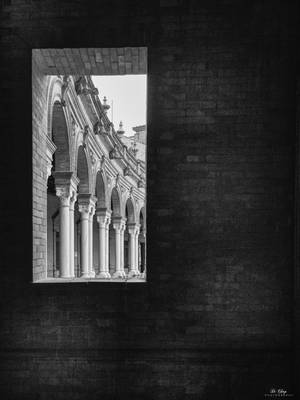 Window on Plaza