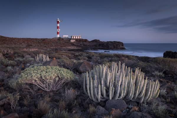 Faro Punta de Rasca