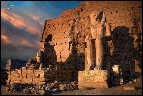 349 - Karnak Temple
