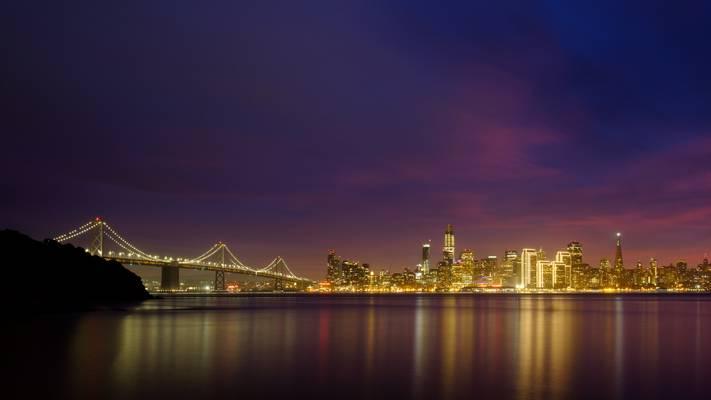 Shining San Francisco