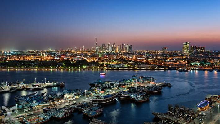 Dubai, From Past to Future