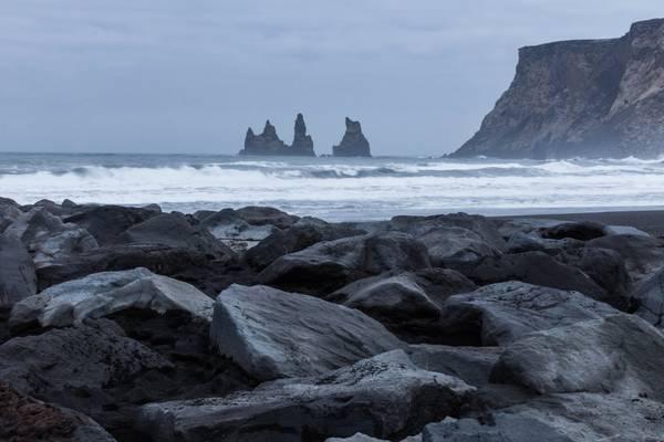 Iceland 2016 Vik