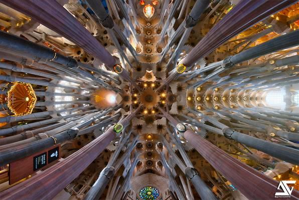 Sagrada Família II